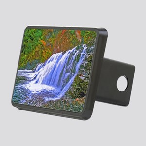 Fulton River Fall Rectangular Hitch Cover