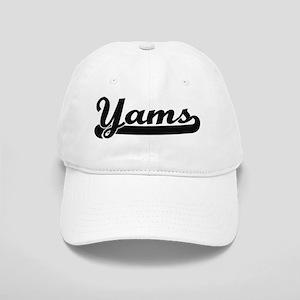 Yams Classic Retro Design Cap