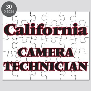 California Camera Technician Puzzle