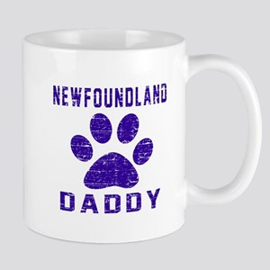 Newfoundland Daddy Designs Mug