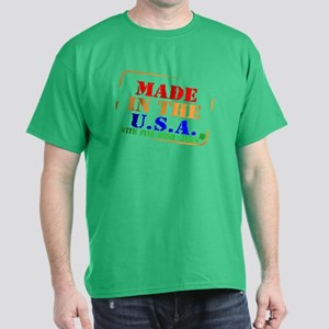 Fine Irish Parts Dark T-Shirt