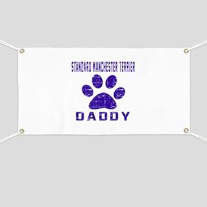 Standard Manchester Terrier Daddy Designs Banner