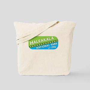 Haleakala National Park (gree Tote Bag