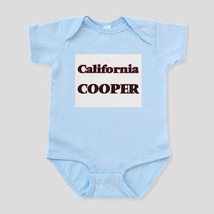 California Cooper Body Suit