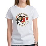 September 2004 DTC Shop Women's T-Shirt