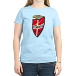 USS HAVERFIELD Women's Light T-Shirt