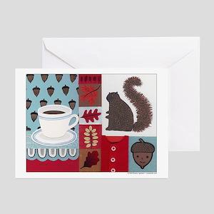 September Greeting Cards (Pk of 10)