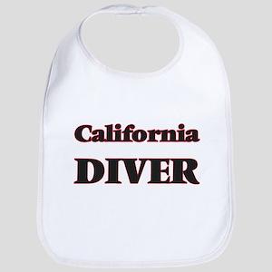 California Diver Bib