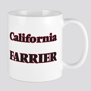 California Farrier Mugs