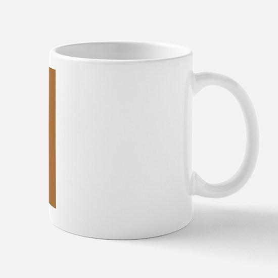 Angeles (Sign) National Forest Mug