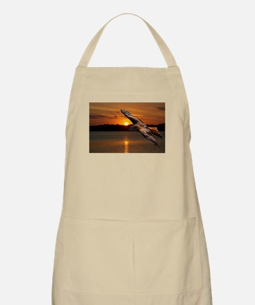 Another Morning Light Apron