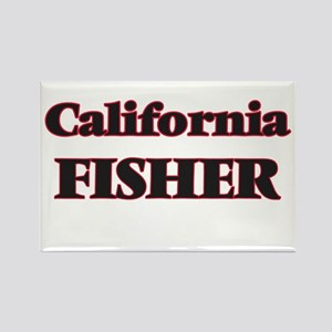 California Fisher Magnets