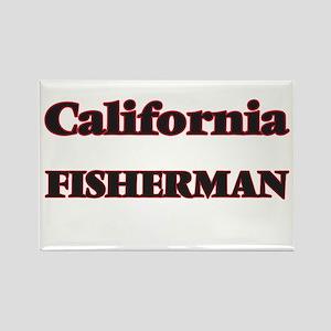 California Fisherman Magnets