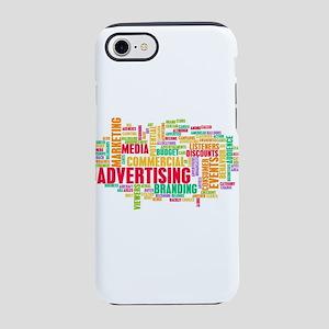 Advertising Online iPhone 8/7 Tough Case
