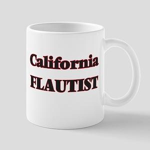 California Flautist Mugs