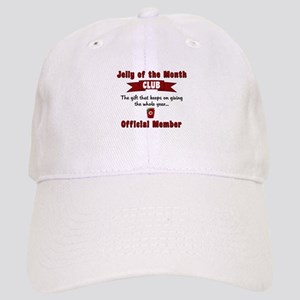 Jelly of the Month Club Baseball Cap