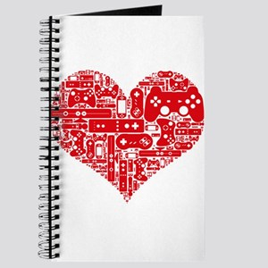 Gamer heart Journal
