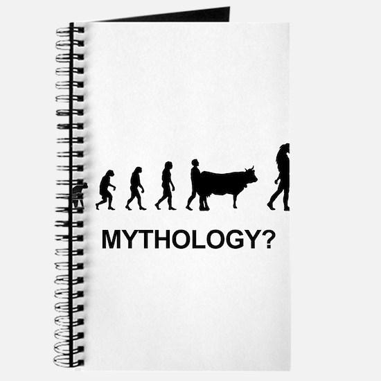 Mythology Minotaur Journal