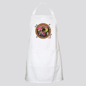 Squirrel Girl Action Apron
