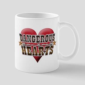 Dangerous Hearts Mug