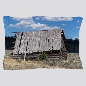 Ghost Town Pillow Case