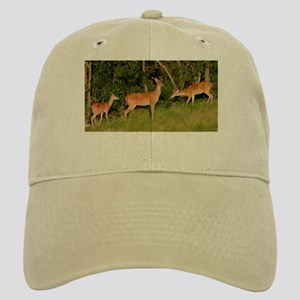 Deer Tryst Cap