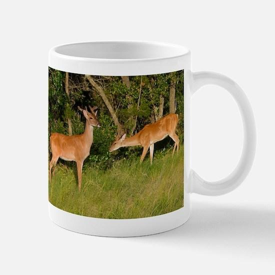 Deer Tryst Mug