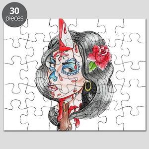 Sugar girl Puzzle