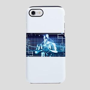 Integrated Technol iPhone 8/7 Tough Case