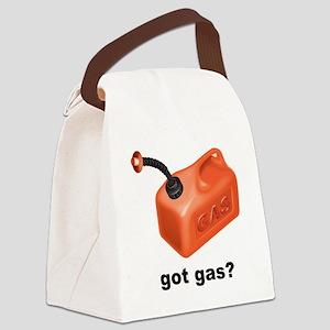 gotgas Canvas Lunch Bag