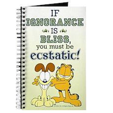Ignorance Journal