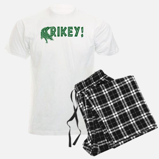 crikey-green.gif Pajamas