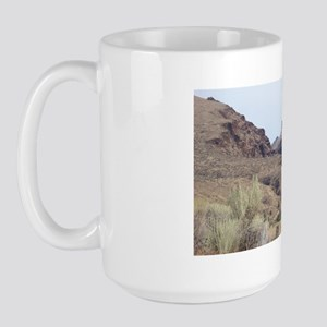 Mascall Overlook Large Mug