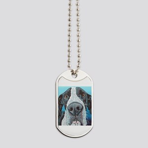 Great Dane Dog Tags