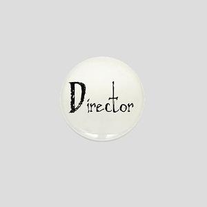 Director Mini Button