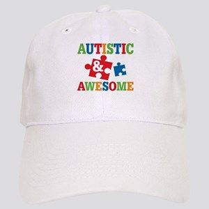 Autistic Awesome Cap