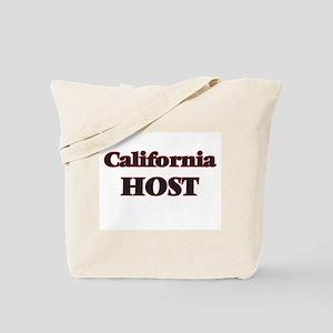 California Host Tote Bag