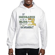 Ignorance Hooded Sweatshirt