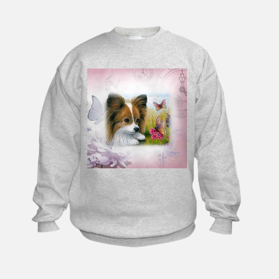 Dog 123 Papillon Jumpers