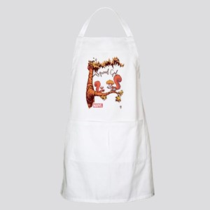 Squirrel Girl Branch Apron
