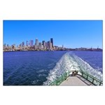 Puget Sound Ferry 315