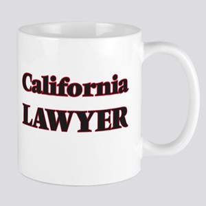 California Lawyer Mugs