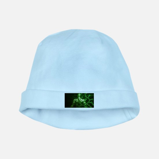 Chemical Science a Baby Hat