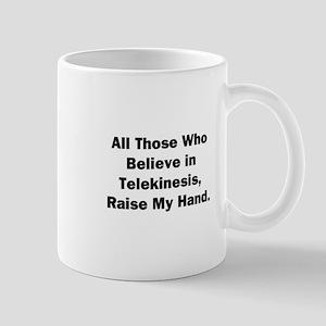 Telekinesis Mug