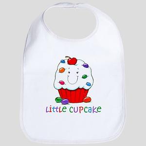 LITTLE CUPCAKE Bib