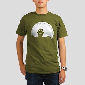 The Iron Giant: Souls T-Shirt