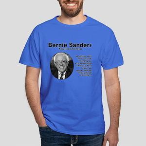 Sanders: Survive Dark T-Shirt