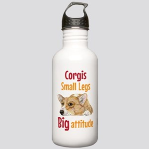 Big Attitude Water Bottle