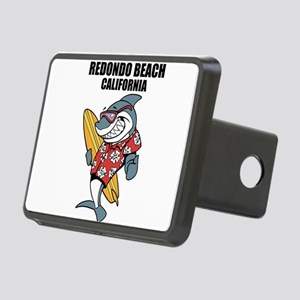 Redondo Beach, California Hitch Cover