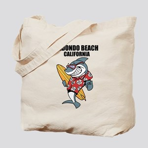Redondo Beach, California Tote Bag